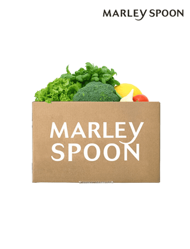 marley spoon maaltijdbox
