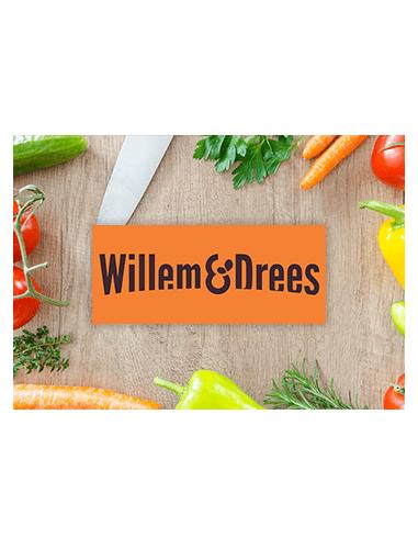 Willem en Drees merk