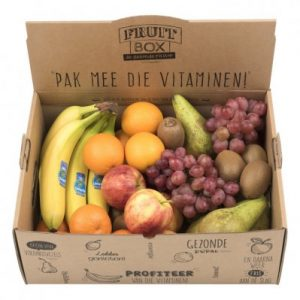 Fruitbox Allerhande AH