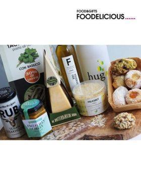 Foodelicious delicatessenbox