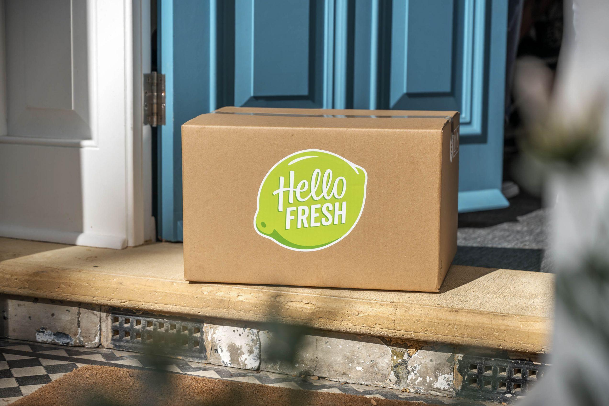 HelloFresh-box-thuis