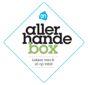 allerhande box logo
