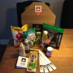 asian food lovers box 2
