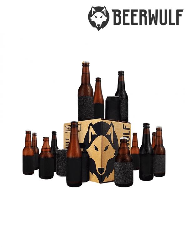 beerwulf mystery pakket