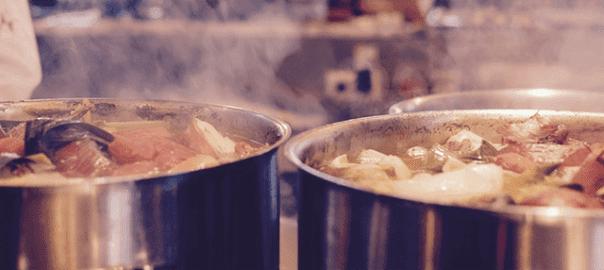 chef soep