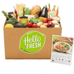 hellofresh proefbox
