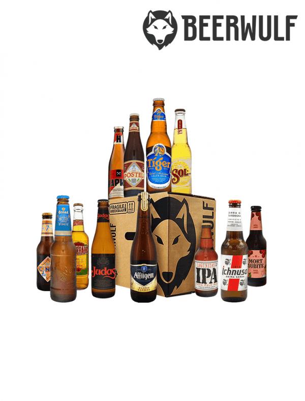 populaire bieren