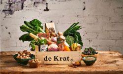 vegetarisch de krat