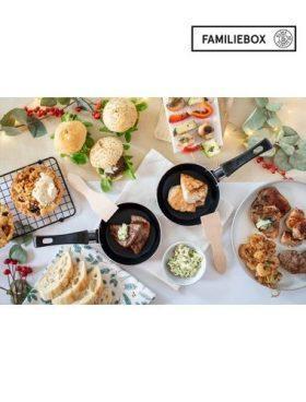 kerst gourmetbox van familiebox