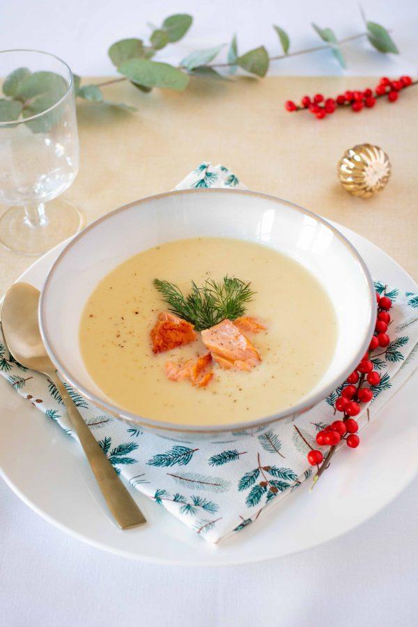 Familiebox - kerstbox soep staand 1