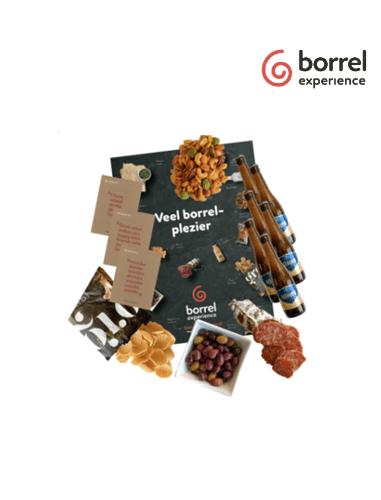 borrelbox experience