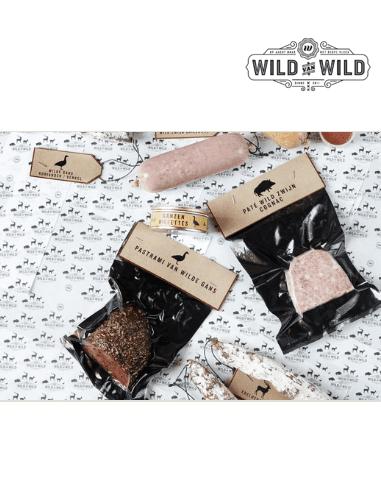 wild van wild borrelbox