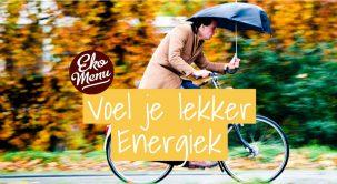 Lekker Energiek: de najaarscampagne van Ekomenu is live