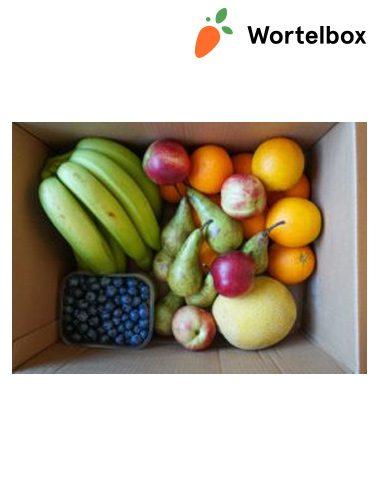 wortelbox fruitbox