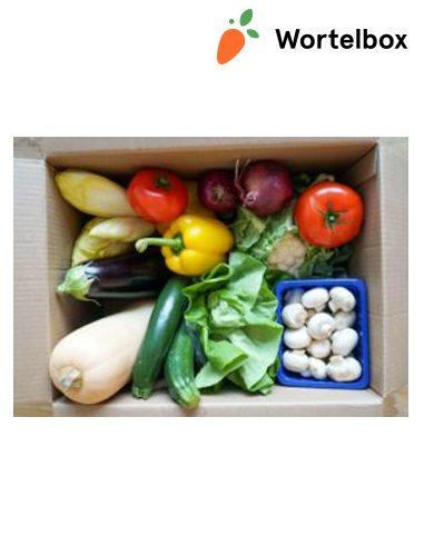 wortelbox groentebox