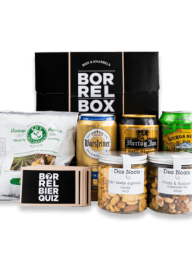 borrelbierbox