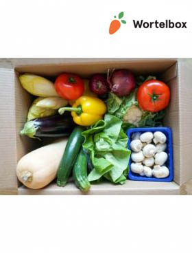 wortelbox-groentebox