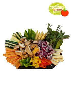 groenteboer groente
