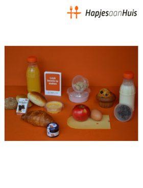 hapjesaanhuis ontbijtbox