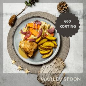 marley-spoon-korting